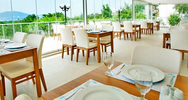 Büyükada'nın eşsiz köşesi Prenses Koyu Butik Hotel'de kahvaltı dahil çift kişilik 1 gece konaklama ve plaj keyfi 239 TL! Fırsatın geçerlilik tarihi için, DETAYLAR bölümünü inceleyiniz.