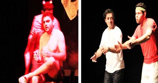 """Matine Suare oyuncuları tarafından Ertan Gösteri Merkezi'nde sahnelenecek """"Sevgili Doktor"""" adlı komedi oyununa giriş biletleri 20 TL yerine 10 TL! 14 Eylül 2013 Cumartesi günü, saat: 20:00'de Ertan Gösteri merkezinde sahnelenecek olan """"SEVGİLİ DOKTOR"""" adlı komedi oyunu için geçerlidir."""
