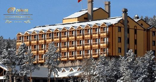 Ekinata Grand Toprak Hotel'de çift kişilik 1 gece HER ŞEY DAHİL konaklama 599 TL! Fırsatın geçerlilik tarihi için DETAYLAR bölümünü inceleyiniz.