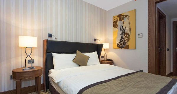 Style Hotel Şişli'de açık büfe kahvaltı dahil çift kişilik 1 gece konaklama keyfi 229 TL! Fırsatın geçerlilik tarihi için DETAYLAR bölümünü inceleyiniz.