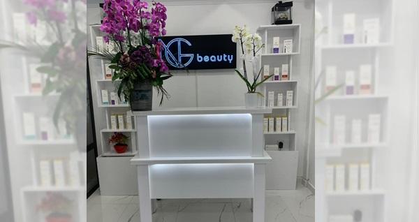 NG Beauty'de 6 seans G5 masajı ve lenf drenaj 1200 TL yerine 299 TL! Fırsatın geçerlilik tarihi için DETAYLAR bölümünü inceleyiniz.