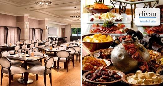 Divan istanbul asia brasserie restaurant 39 ta a k b fe for Divan istanbul