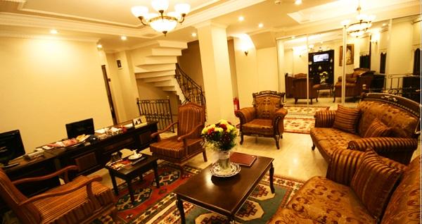 Art City Hotel Fatih'de çift kişilik 1 gece konaklama seçenekleri 229 TL'den başlayan fiyatlarla! Fırsatın geçerlilik tarihi için DETAYLAR bölümünü inceleyiniz.