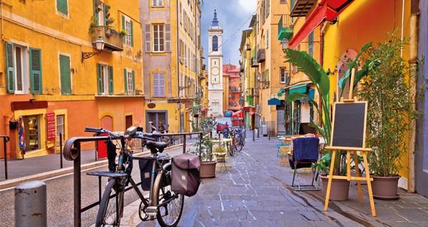 Pegasus Hava Yolları ile 7 gece 8 gün İtalya ve Fransız Rivierası turu 3.000 TL'den başlayan fiyatlarla! Tur kalkış tarihleri için, DETAYLAR bölümünü inceleyiniz.