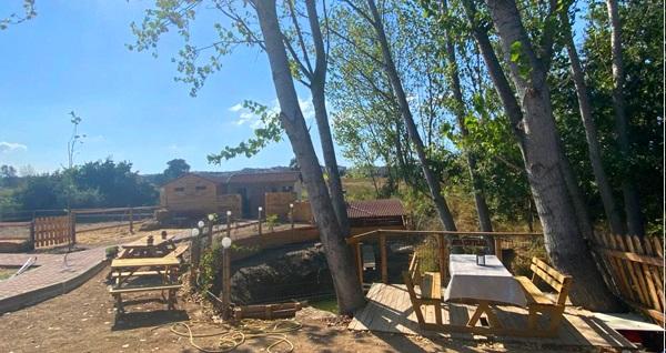 Ata Çiftliği'nde serpme kahvaltı menüsü 35 TL! Fırsatın geçerlilik tarihi için DETAYLAR bölümünü inceleyiniz.