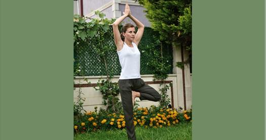 İzmit Hunza Camp'ta yüz ve vücut yoga üyeliği 400 TL'den başlayan fiyatlarla! Fırsatın geçerlilik tarihi için DETAYLAR bölümünü inceleyiniz.