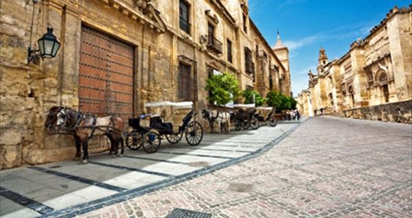 """Şeker Bayramında'da geçerli 3 ve 4 yıldızlı otellerde 7 gece konaklamalı """"Portekiz & Güney İspanya & Endülüs Turu"""" 3.100 TL'den başlayan fiyatlarla! Detaylı bilgi ve size en uygun fiyatların sunulması için hemen 0850 532 52 81 numaralı telefonu arayın!"""