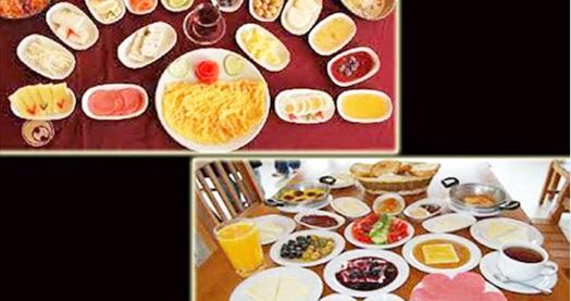 Buca Gölet Çamlaraltı Restaurant'ta yöresel lezzetler geçidi! İki kişilik, tadı damağınızda kalacak Kars Kahvaltısı 30 TL yerine 14,90 TL! 15 Eylül 2013 tarihine kadar geçerlidir.