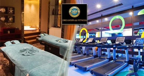 Radisson Blu Pera Dream Spa'da 1 aylık sınırsız fitness üyeliği, 1 özel ders, 30 dk spor masajı ve SPA kullanımı 450 TL yerine 349 TL! Fırsatın geçerlilik tarihi için, DETAYLAR bölümünü inceleyiniz.