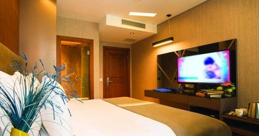 Blueway hotel historical 39 da ift ki ilik 1 gece kahvalt for Blueway hotel historical