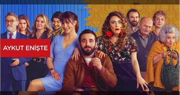 Grand Pera Beyoğlu Cinemo ve Ataşehir Bulvar 216'da sinema biletleri 17 TL yerine 12 TL! Fırsatın geçerlilik tarihi için DETAYLAR bölümünü inceleyiniz.