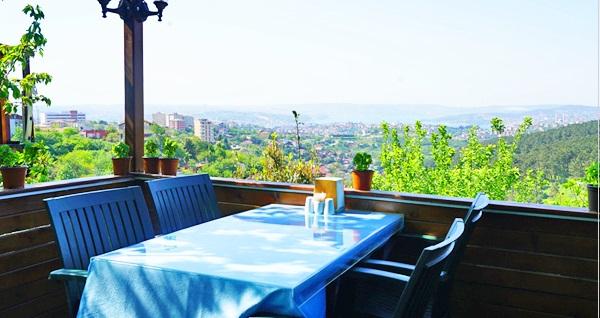 Teras Anadolu Sofrası'nda enfes yemek menüsü 39,90 TL! Fırsatın geçerlilik tarihi için DETAYLAR bölümünü inceleyiniz.