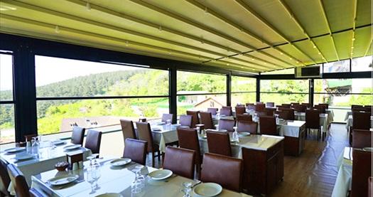 Teras Anadolu Sofrası'nda enfes yemek menüsü 50 TL! Fırsatın geçerlilik tarihi için DETAYLAR bölümünü inceleyiniz.