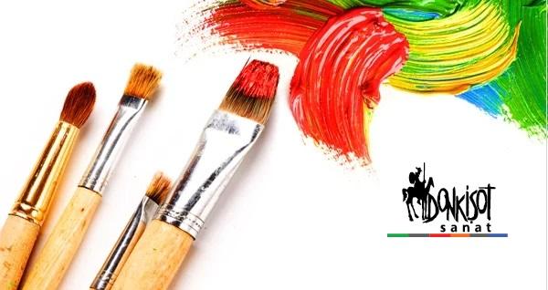 Donkişot Sanat'ta size uygun lokasyonlarda Seramik, Resim, Heykel, Karakalem, Yağlı Boya, Mozaik ve Çini atölyeleri 80 TL yerine 49,90 TL! Fırsatın geçerlilik tarihi için DETAYLAR bölümünü inceleyiniz.
