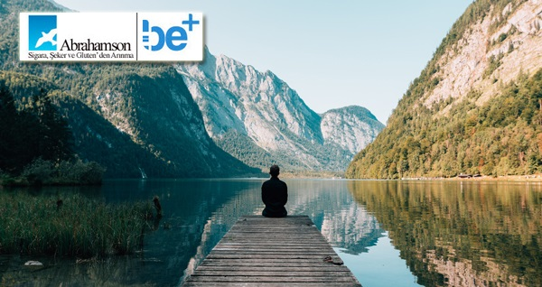 Be Positive'de Abrahamson Metodu ile ''Enerjisel Temizlenme ve Stres Terapisi'' 950 TL yerine 665 TL! Fırsatın geçerlilik tarihi için DETAYLAR bölümünü inceleyiniz.