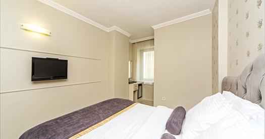 Kervansaray Hotel Taksim'de kahvaltı hariç çift kişilik 1 gece konaklama keyfi 149 TL! Fırsatın geçerlilik tarihi için DETAYLAR bölümünü inceleyiniz.