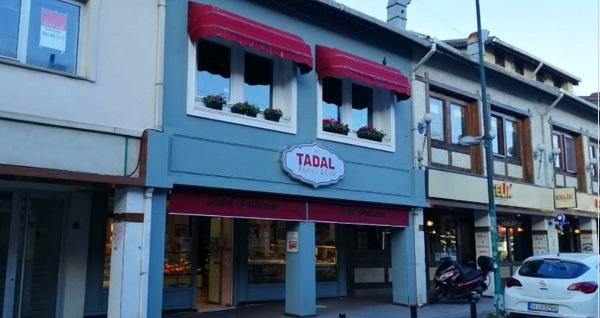 Levent Tadal Pastanesi'nde 2 kişilik serpme kahvaltı ve Türk kahvesi ikramı 90 TL! Fırsatın geçerlilik tarihi için DETAYLAR bölümünü inceleyiniz.