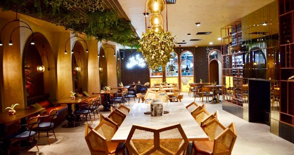 Kentpark Nuqta Lounge'da portakal suyu ve sınırsız çay eşliğinde serpme kahvaltı keyfi kişi başı 29,90 TL! Fırsatın geçerlilik tarihi için, DETAYLAR bölümünü inceleyiniz.