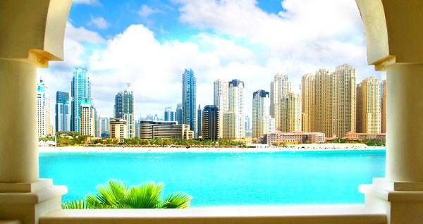 Flydubai Hava Yolları Business Class seçeneği ile ''sömestre'' döneminde de geçerli 4 yıldızlı otellerde 3 gece konaklamalı Dubai Turu KİŞİ BAŞI 1.558 TL'den başlayan fiyatlarla! Fırsatın geçerlilik tarihi için DETAYLAR bölümünü inceleyiniz.