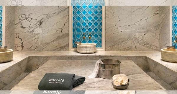 Barcelo Hotel Qualia Exclusive Wellness & Spa