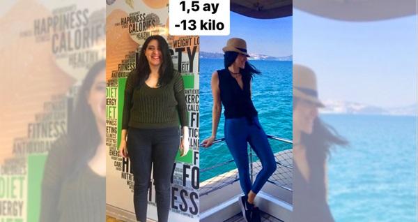 Uzman Diyetisyen Şükran Yıldız ile 4 görüşmeden oluşan online diyet ve hızlı kilo verme programı 450 TL yerine 300 TL! Fırsatın geçerlilik tarihi için DETAYLAR bölümünü inceleyiniz.