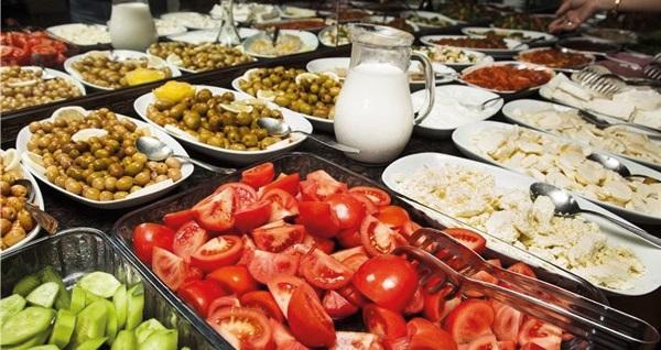 Çukurova Erten Hotel Adana Merkez'de kahvaltı dahil çift kişilik 1 gece konaklama 189 TL! Fırsatın geçerlilik tarihi için, DETAYLAR bölümünü inceleyiniz.