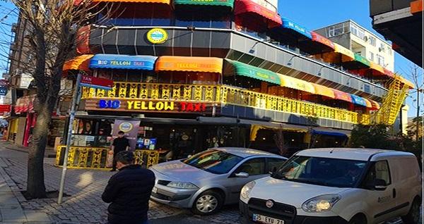 Küçükçekmece Big Yellow Taxi'de enfes kahvaltı keyfi 19,90 TL! Fırsatın geçerlilik tarihi için DETAYLAR bölümünü inceleyiniz.