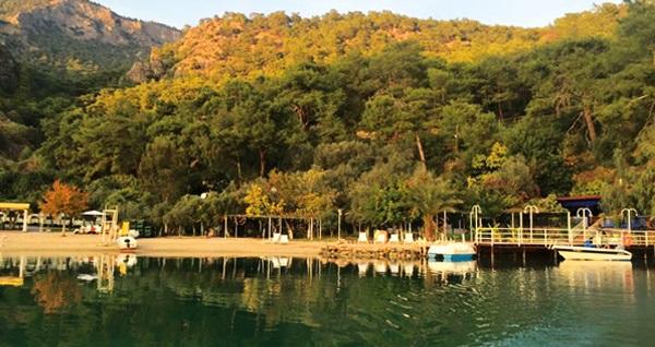 Fethiye Lagoon Boutique Otel'de kahvaltı dahil çift kişilik 1 gece konaklama 470 TL yerine 249 TL! Fırsatın geçerlilik tarihi için, DETAYLAR bölümünü inceleyiniz.