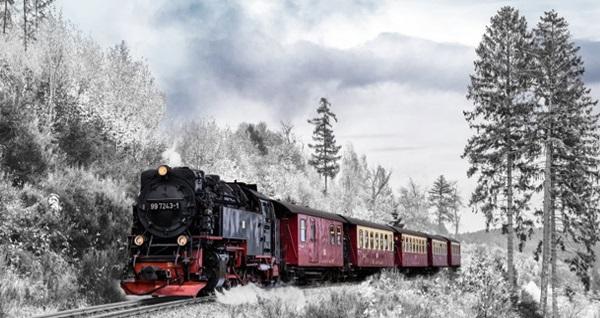"""BizceTatil.com ile 4 gece 5 gün """"Doğu Ekspresi ile Kars - Erzurum Turu"""" tren ile gidiş uçak ile dönüş dahil kişi başı 1.990 TL! Fırsatın geçerlilik tarihi için, DETAYLAR bölümünü inceleyiniz."""