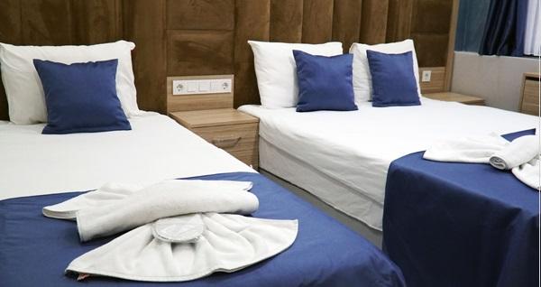3 yıldızlı Fatih Yeşilpark Hotel'de çift kişilik 1 gece konaklama 480 TL yerine 300 TL! Fırsatın geçerlilik tarihi için DETAYLAR bölümünü inceleyiniz.