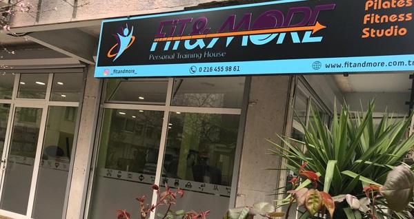 Profesyonel pilates adresi FİT&MORE ile 2 seans reformer veya fitness eğitimi 240 TL yerine 59,90 TL! Fırsatın geçerlilik tarihi için DETAYLAR bölümünü inceleyiniz.