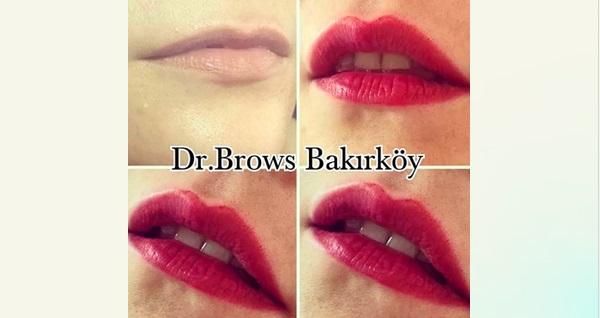 Dr. Brows Bakırköy'de güzellik uygulamaları 69 TL'den başlayan fiyatlarla! Fırsatın geçerlilik tarihi için DETAYLAR bölümünü inceleyiniz.