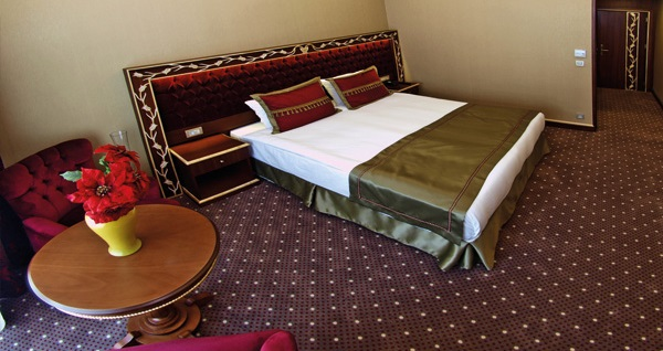 MB Deluxe Hotel Merter'de kahvaltı dahil çift kişilik 1 gece konaklama 260 TL yerine 179 TL! Fırsatın geçerlilik tarihi için, DETAYLAR bölümünü inceleyiniz.