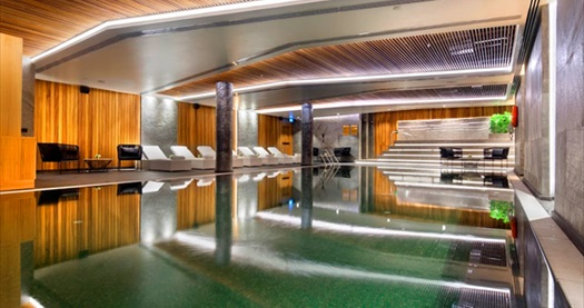 Double Tree by Hilton Piyalepaşa Elysium Spa'da 50 dakika masaj ve ıslak alan kullanımı 250 TL yerine 99 TL! Fırsatın geçerlilik tarihi için DETAYLAR bölümünü inceleyiniz. Haftanın her günü 10.00- 22.00 saatleri arasında geçerlidir.