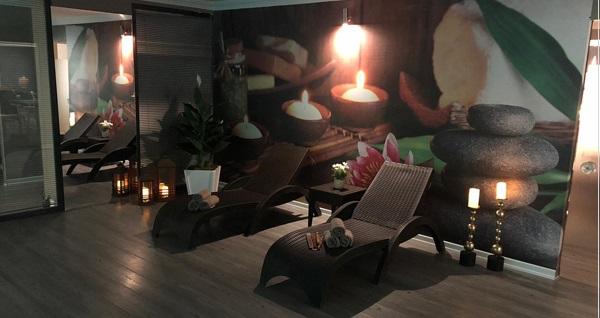 Ankara'nın Merkezi Çankaya'da Double Bond Hotel Spa'da masaj, ıslak alan kullanımı ve cilt maskesi uygulamaları 149 TL'den başlayan fiyatlarla! Fırsatın geçerlilik tarihi için DETAYLAR bölümünü inceleyiniz.