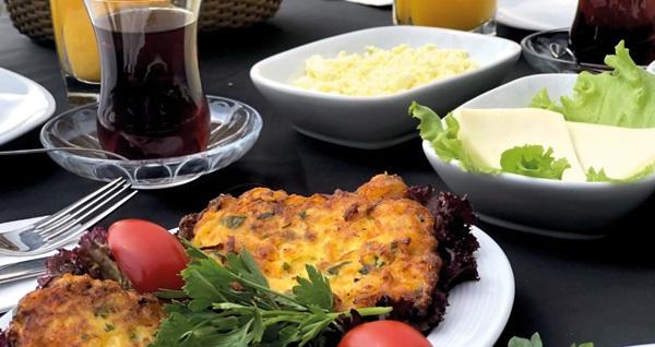 Üsküdar Yeşilçam Cafe & Bistro'da Kız Kulesi'ne nazır serpme kahvaltı 34,90 TL! Üsküdar Yeşilçam Cafe & Bistro'da Kız Kulesi'ne nazır serpme kahvaltı 34,90 TL!