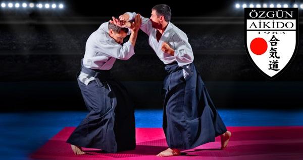 Özgün Aikido Spor Akademisi'nde 1 ay süren 20 ders aikido eğitimi 300 TL yerine 125 TL! Fırsatın geçerlilik tarihi için DETAYLAR bölümünü inceleyiniz.
