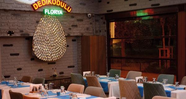 Florya Dedikodulu Meyhane'de enfes menü ve yerli içecek eşliğinde eğlence 199 TL! Fırsatın geçerlilik tarihi için DETAYLAR bölümünü inceleyiniz.
