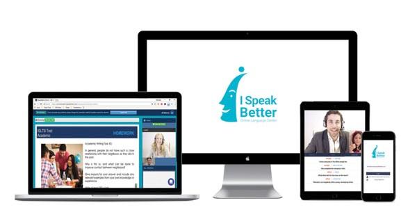 ISpeakBetter'da 3 ay yabancı öğretmenlerle birebir canlı ve online İngilizce dersi %35 indirimle 685 TL! Fırsatın geçerlilik tarihi için, DETAYLAR bölümünü inceleyiniz.