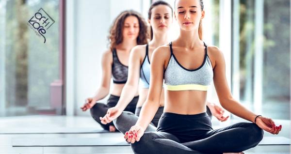 """Beyoğlu Artıkare Sanat Merkezi'nde her Cuma """"Yoga -  Nefes - Meditasyon"""" atölyesi 100 TL yerine 49,90 TL! Fırsatın geçerlilik tarihi için DETAYLAR bölümünü inceleyiniz."""