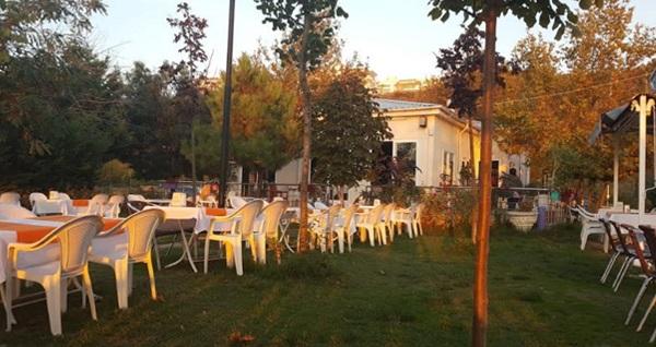 Turuncu Restaurant'ta müthiş manzara eşliğinde serpme kahvaltı 29 TL! Fırsatın geçerlilik tarihi için DETAYLAR bölümünü inceleyiniz.