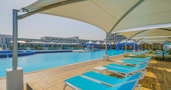 Limak Cyprus Deluxe Hotel'de ULTRA HER ŞEY DAHİL uçaklı konaklama paketleri kişi başı 1.599 TL'den başlayan fiyatlarla! Detaylı bilgi ve rezervasyon için hemen 0850 532 50 76 numaralı telefonu arayın!