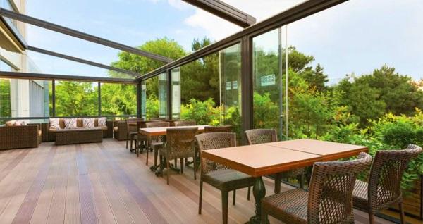Ataköy Ramada Hotel & Suites By Wyndham İstanbul Hotel'de kahvaltı dahil çift kişilik 1 gece konaklama 600 TL yerine 399 TL! Fırsatın geçerlilik tarihi için, DETAYLAR bölümünü inceleyiniz.