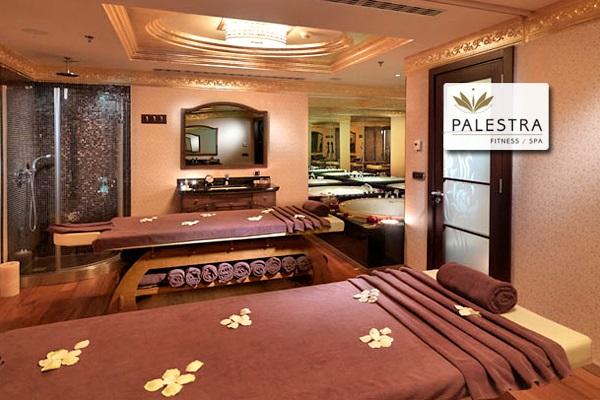 Ataşehir'de Marriott Hotel Asia Palestra SPA'da 50 dakika Bali veya İsveç masaj uygulaması 370 TL yerine 139 TL! Fırsatın geçerlilik tarihi için DETAYLAR bölümünü inceleyiniz.