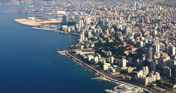 Pegasus Havayolları tarifeli seferi ile Yılbaşına özel vizesiz 3 veya 4 gece konaklamalı Beyrut turu kişi başı 1.883 TL'den başlayan fiyatlarla! Fırsatın geçerlilik tarihi için DETAYLAR bölümünü inceleyiniz.