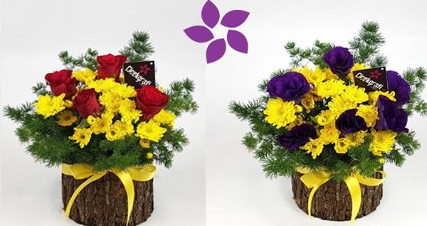 Çiçekgrafi'de birbirinden özel tasarımlar % 30 indirimle! Fırsatın geçerlilik tarihi için DETAYLAR bölümünü inceleyiniz.