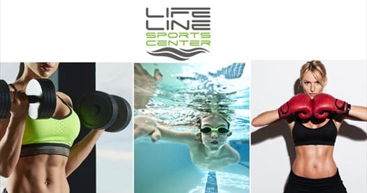 Küçükçekmece Life Line Sports Center'da tesis üyeliği, personal training, kick boks ve yüzme dersleri 200 TL'den başlayan fiyatlarla! Fırsatın geçerlilik tarihi için, DETAYLAR bölümünü inceleyiniz.