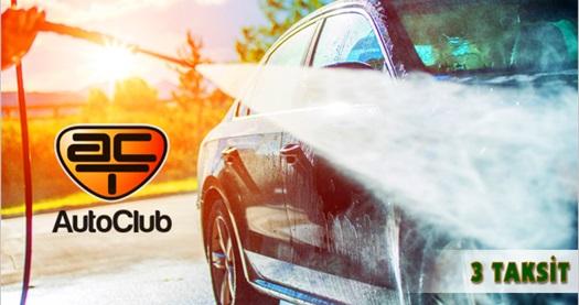 Başaran Kartal AutoClub'ta detaylı araç bakım paketi 450 TL yerine 199 TL! CardFinans, Axess, Bonus Card ve WorldCard'a 3 taksit seçeneğiyle; 31.10.2016 tarihine kadar geçerlidir.