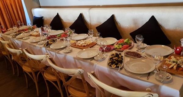 Pepo Galata'da lezzet dolu serpme kahvaltı 42,50 TL! Fırsatın geçerlilik tarihi için DETAYLAR bölümünü inceleyiniz.