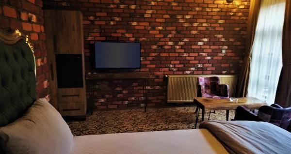 Bursa Kayıbeyi Hotel & Restaurant'ta çift kişilik 1 gece konaklama 199 TL! Fırsatın geçerlilik tarihi için, DETAYLAR bölümünü inceleyiniz.